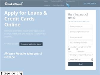 banksdirect.in