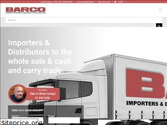 barco.ie