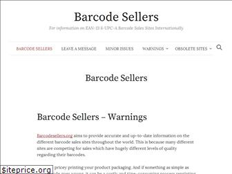 barcodesellers.org