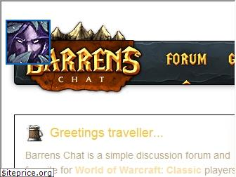 barrens.chat