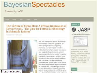 bayesianspectacles.org