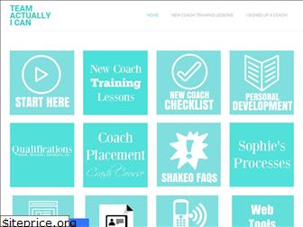 bbcoachtraining.weebly.com