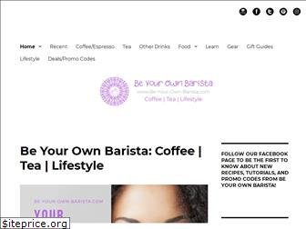 be-your-own-barista.com