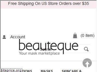beauteque.com