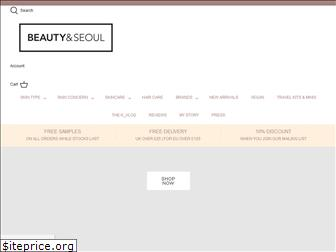 beautyandseoul.co.uk