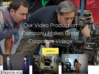 beevideoproductions.com