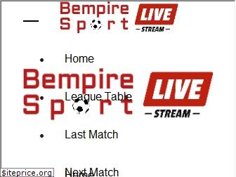 www.bempire.net website price