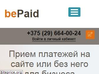 bepaid.by