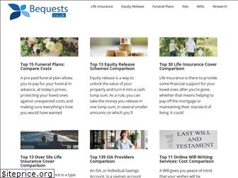 bequests.co.uk