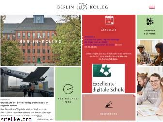 www.berlin-kolleg.de website price