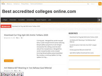 best-accredited-colleges-online.com