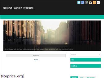 best-of-fashion-products.blogspot.com