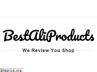 bestaliproducts.com