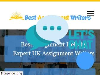bestassignmentwriters.co.uk