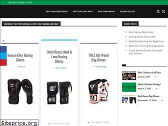 bestboxinggloves.org