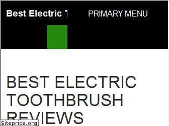 bestelectrictoothbrushreviewsguides.com