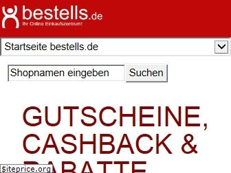 www.bestells.de website price