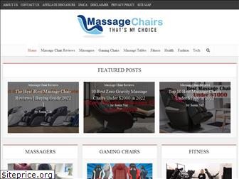 bestmassagechair.us