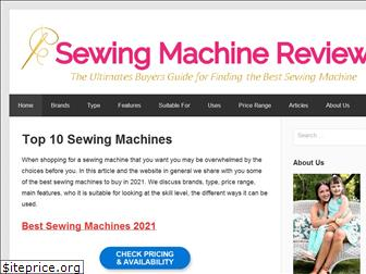 bestsewingmachines.review