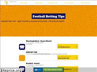 betting-tips.africa