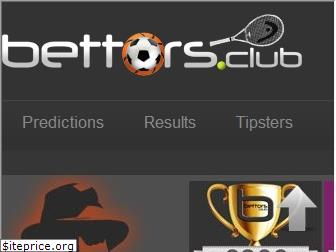 bettors.club