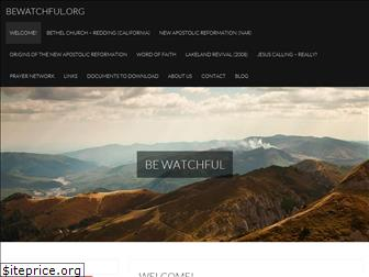 bewatchful.org