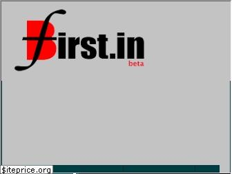 bfirst.in