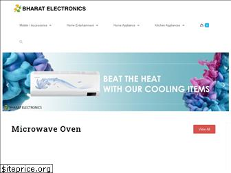bharatelectronics.co.in