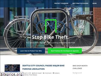 bicyclesecurityadvocates.org