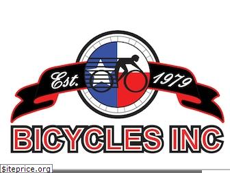 bicyclesinc.com