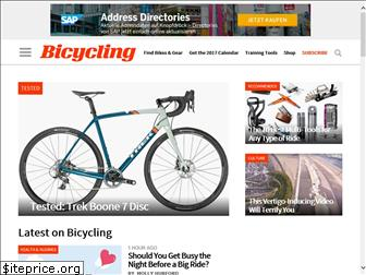bicycling.com