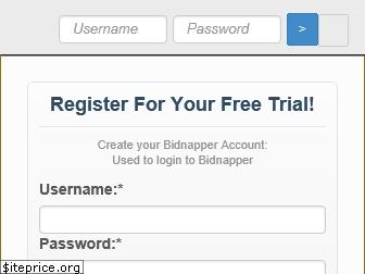 Bidnapper Com Estimated Website Worth 9 323