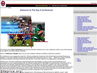 big9conference.org