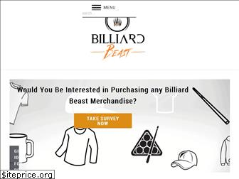 billiardbeast.com
