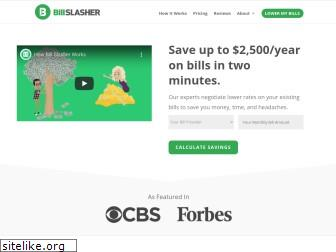 billslasher.com