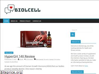 biolcell.org