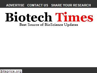 biotechtimes.org