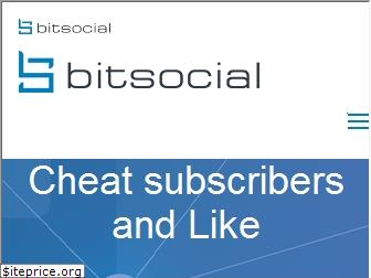 www.bitsocial.io website price