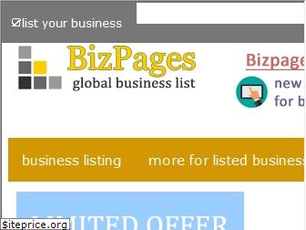 bizpages.org