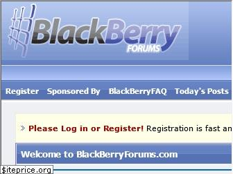 blackberryforums.com