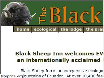 blacksheepinn.com