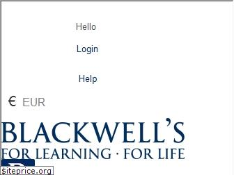 blackwells.co.uk
