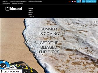 blessed.clothing