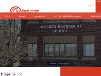 blessedschoolpvd.org