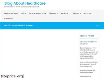 blogabouthealthcare.co.uk