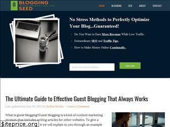 bloggingseed.com