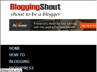 bloggingshout.com
