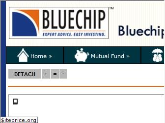 bluechipindia.co.in