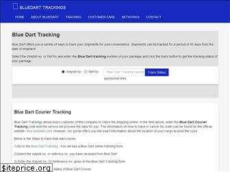 bluedarttrackings.co.in