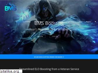 bmsboosting.com
